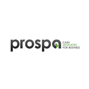 Prospa Logo Identity