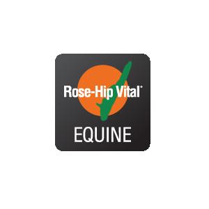 Rosehip Vital Equine Branding